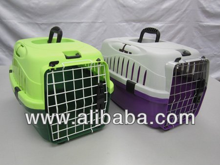 2 in 1 Pet Carrier