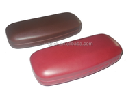 silk eyeglass case box/silk print custom,simple pure color sunglasses
