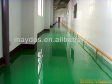 Maydos wearing resistance industry purpose epoxy lacquer for factory floor(China paint company /maydos paint)