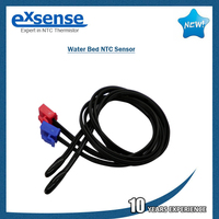 BTseries NTC sensor for water bed temperature monitoring type NTC thermistor sensor