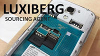 LUXIBERG/ Professional Sourcing Service/ Expert Buying Agent/ Smartphones/ Mobile Phone Accessories/ Charger/ Power Bank