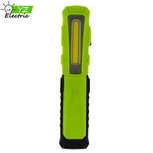 Pocket Multi-purpose Rechargeable Waterproof Pen Shape COB LED Work Light with Magnetic
