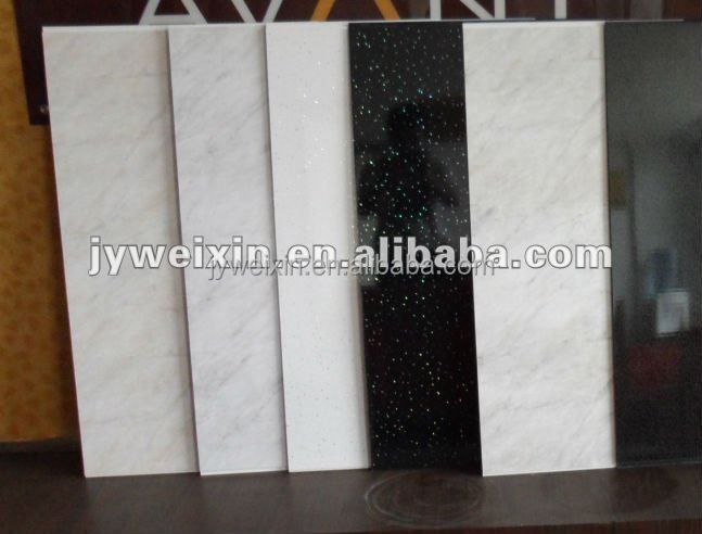 1000mm(1m) pvc shower wall cladding panel