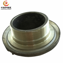 customized steel sand casting importer