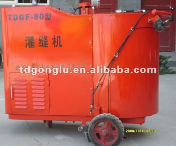 TDGF80 Economical Road crack sealing machine
