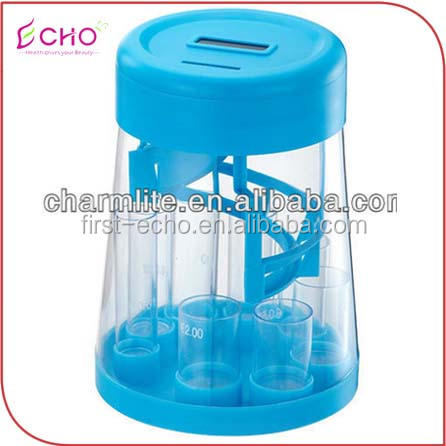 Promotional Coin Counter and Sorter Digital piggy bank/wholesale money bank