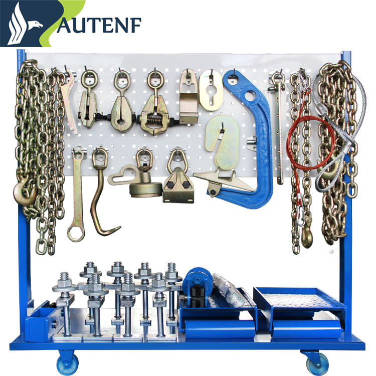 Autenf auto body pulling clamps tools <strong>sets</strong>