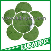 Sophisticated Technology Chromium Oxide Green Pigment for Tempered Paint