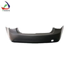 Cheap customized for vw polo s-class jetta spoiler
