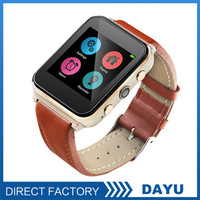 Promotion Smart Watch 2015 Christmas Gift Android Smart Watch Ce Rohs Smart Watch
