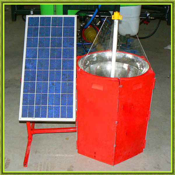 DT-15R Solar Insect Killer of agriculture and garden