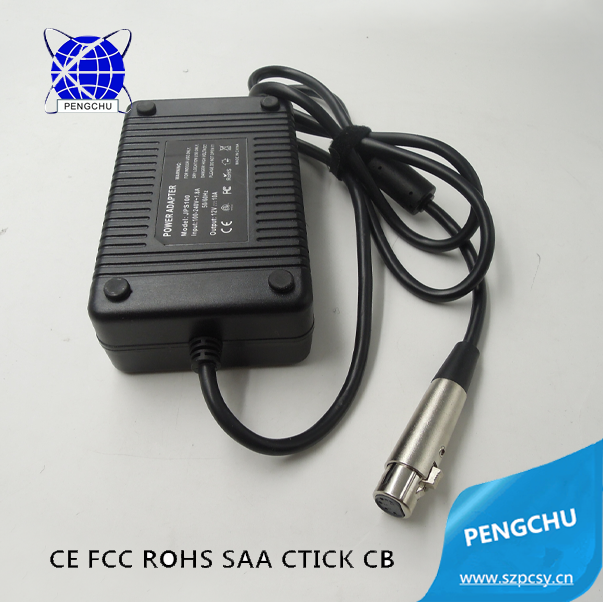 Wholesale Factory Constant voltage portable power supply 110v 12v 10a power supply