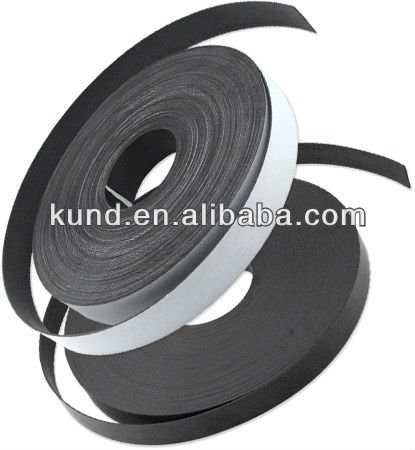 flexible soft rubber magnetic