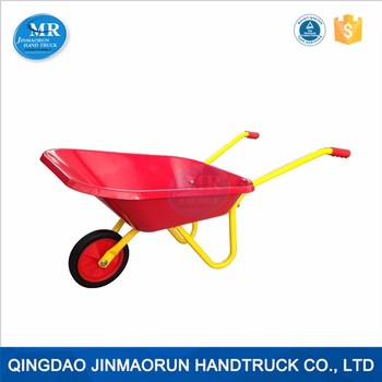 High Quality Tools Of Garden Kids Toy Wheelbarrow