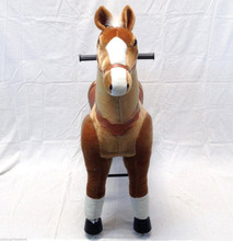 Hot sale CE riding moving animal mechanical toys for kids