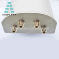 Trade assurance wimax point to multipoint indoor single band omnidirectional ceiling mount antenna for wifi repeater