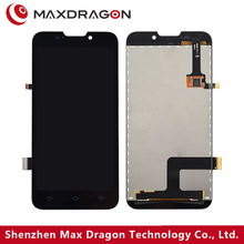 12 Months Warranty LCD with Digitizer for ZTE Grand X Quad V987