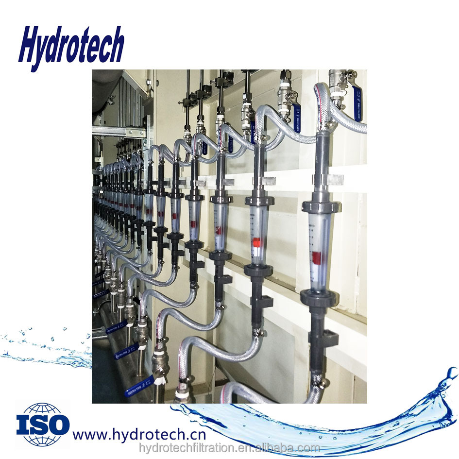 Accessories for Hydrotech ED Anode Cells