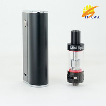 2ml Vapor Kit Big Vapor E Cig Vape Mod 50w Box Mod