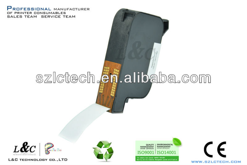 weight compatible hp 45 ink cartridge