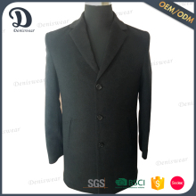 European style Quality latest coat designs for men