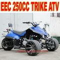 EEC 250cc 3 Wheeler ATV