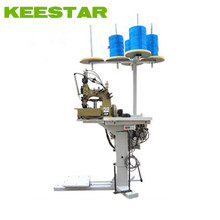 quality Keestar 81300A1HL jumbo bag bulk bag sewing machinery price