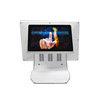 canteen POS System 15.6 inch all in one touch screen POS