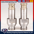 diamond arris router bit for CNC glass machine