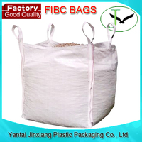 hotsale plastic bag pp woven fibc bag big bag manufacturer in China