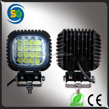 12 pieces 3W LED work light auto LED driving Light