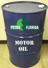15W-40 Synthetic Blend_ Engine Oil_*55 Gallon Drum