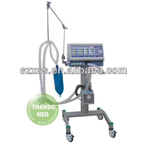price of portable ventilator