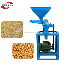 High production efficiency dal mill machine