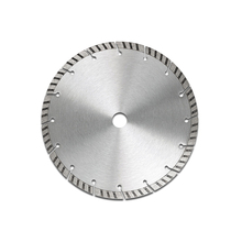 Reciprocating Stone Cutting Band Machine Diamond Saw Blade