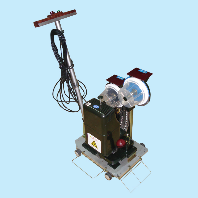 High efficient Flex banner automatic eyelet punching machine