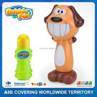 Summer Toy Bubble Doggy