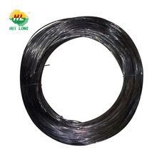 soft annealed black iron binding wire/Building material iron wire rod