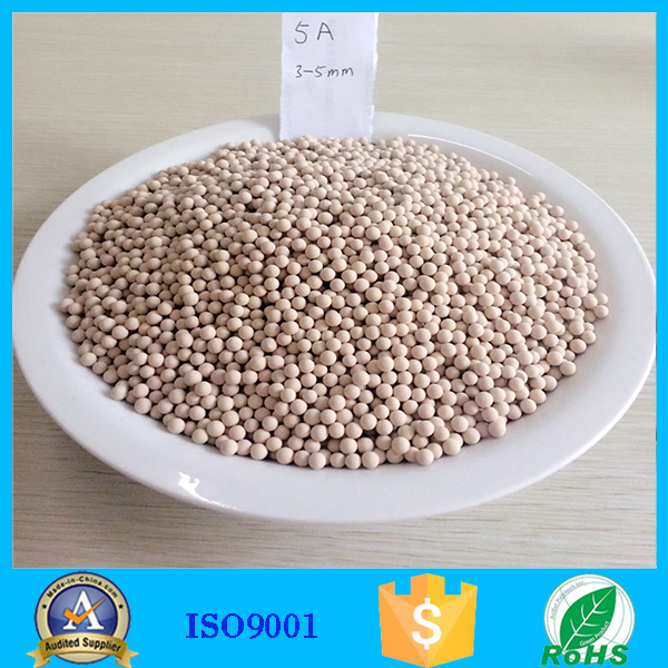 zeolite molecular sieve 5a adsorbent for air separation plant price
