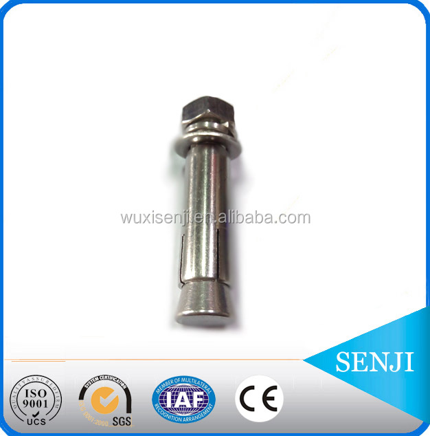 standard size orthodontic expansion screw for sale / wuxi senji co.ltd fastener cheap