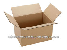 Best price hot sales well-knit 5-ply carton box
