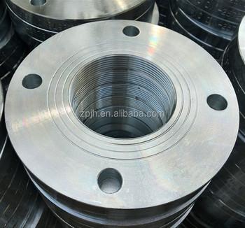 Flanges & Steel fittings