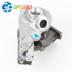 GT1749V 713673-0002 1121159 038253019N AUY AJM ASV ATD garrett suppliers t3 t4 t04e turbocharger jcb 3cx turbo