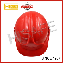 2015 hot high quality PE ABS safety helmet price industrial use