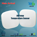 ABTemp Temperature Sensor with iBeacon/Eddystone Tech BLE 4.0 Tag