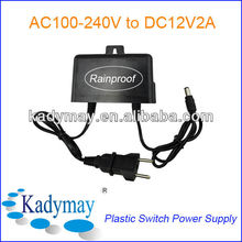12V 1A Switching Power Supply, Best Manufacturer&Supplier