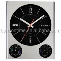 Promotional Plastic Clock Gift Wall Clock