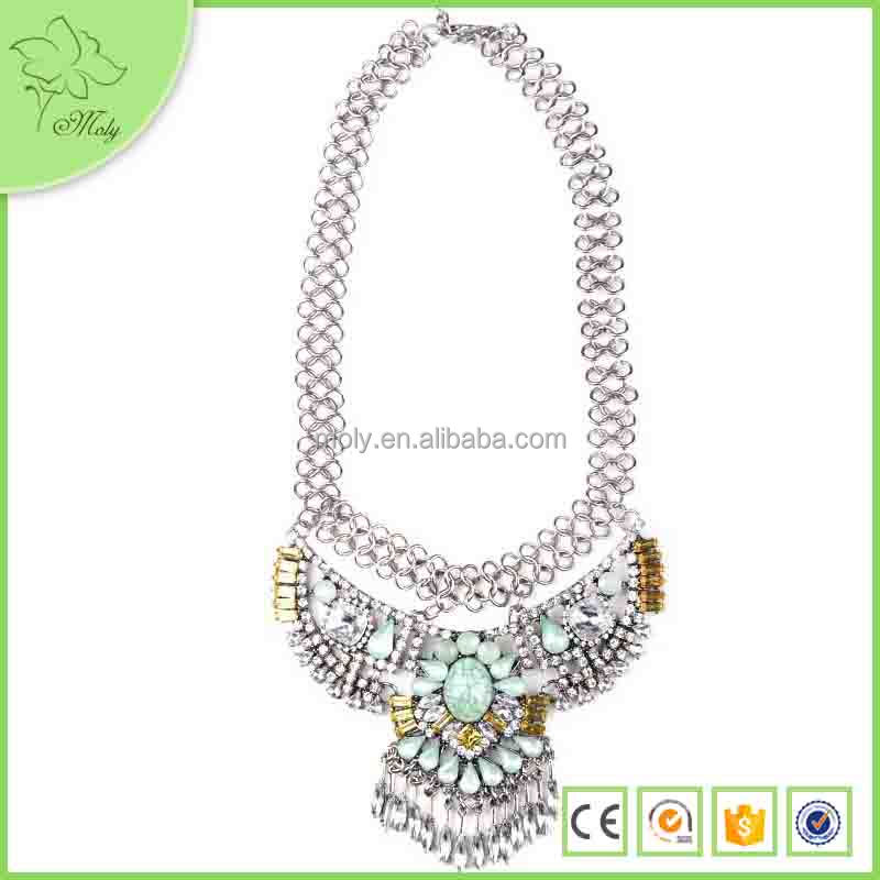 Latest Multicolor Very Cheap Moroccan Wedding Jewelry Fashion