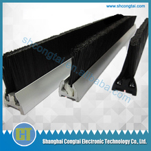 Escalator Deflector Safety Brush Deflector Skirt Brush