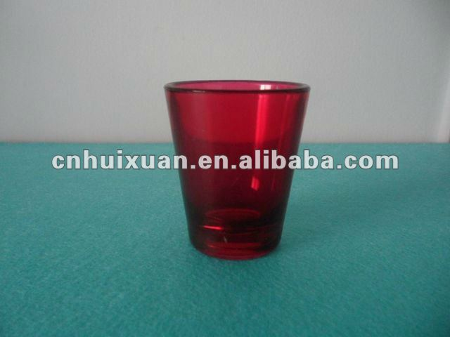 1.5 OZ PS plastic wine cup